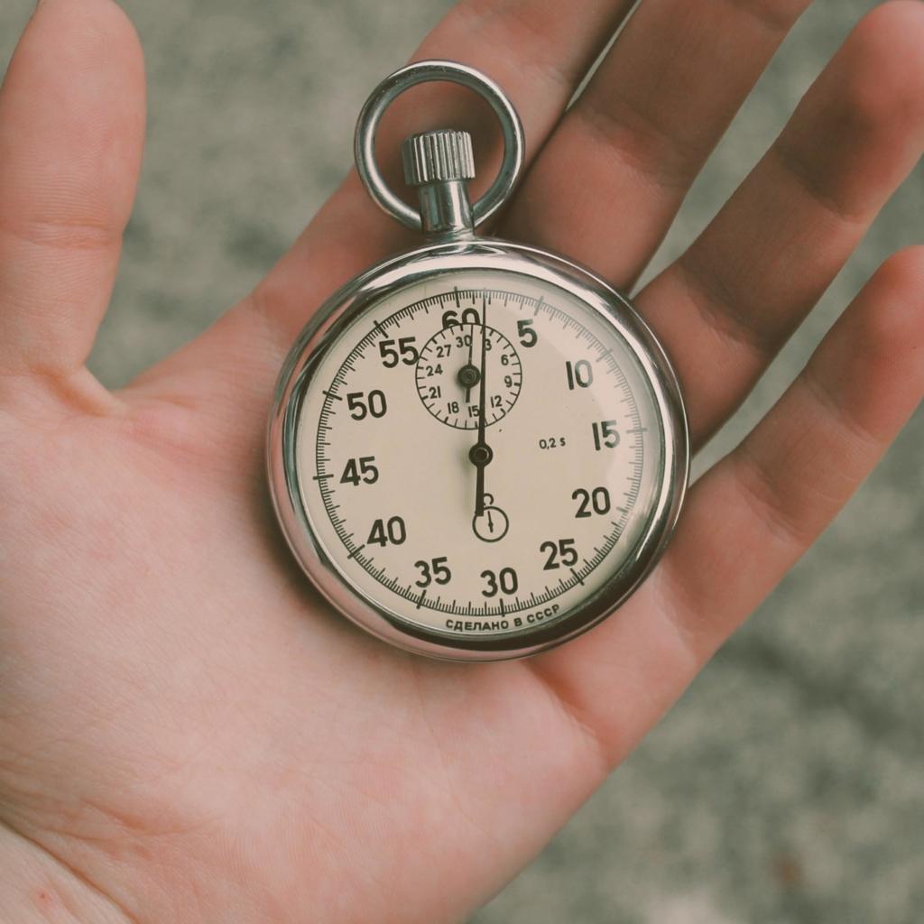 időgazdálkodás könnyen