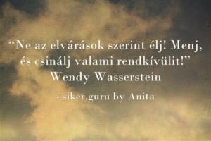 Sikerguru idézetek Anita Andrade