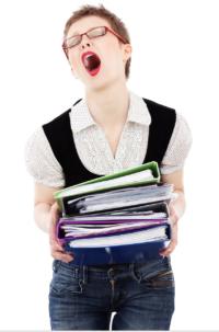 akaraterő és a stressz