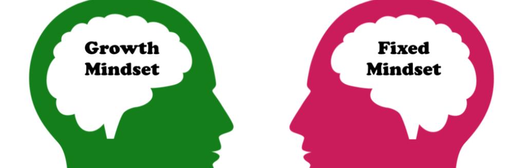 fix gondolkodásmód és fejlődő gondokodásmód, siker