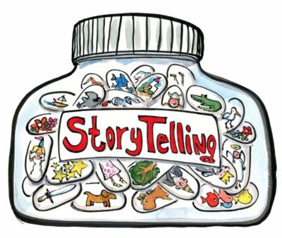 történetmesélés
