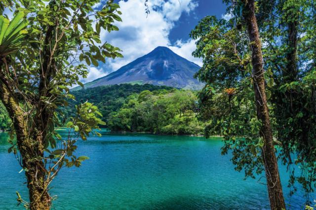 csodálatos tengerpartok, tengerparti luxus házak, üdülők mexikó és costa rica