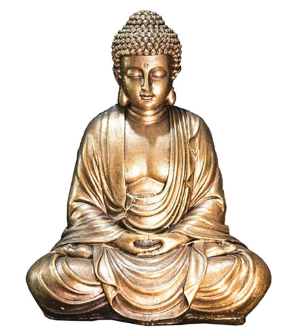 BUDDHA MINT BUDDHIZMUS