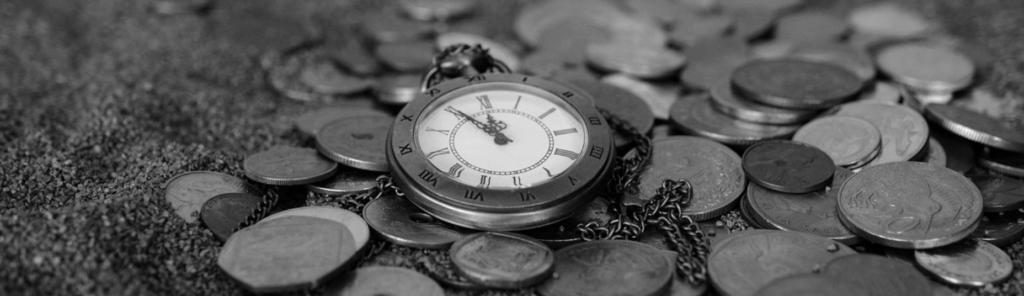 idő pénz