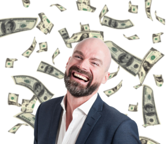 a pénz boldogít?