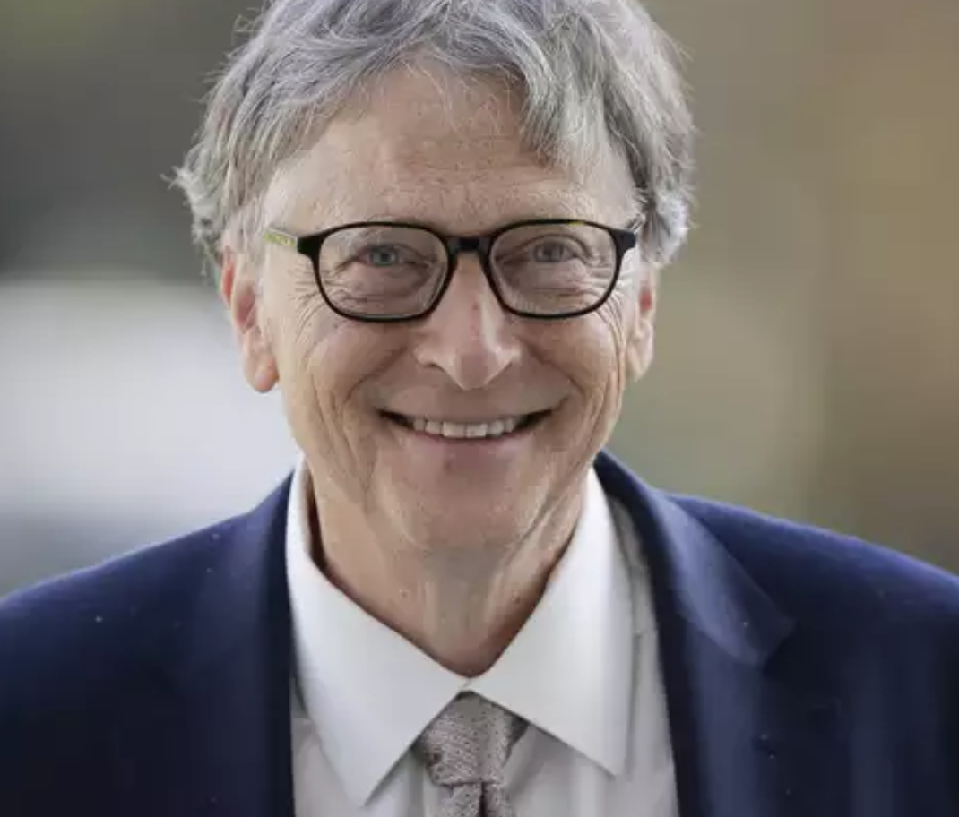 bill gates házimunka