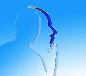 önbeszéd belső hang ego