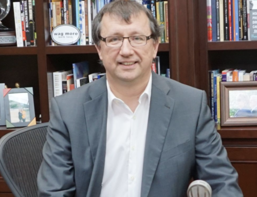 Parajdi István interjú
